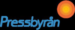 Pressbyran logotype